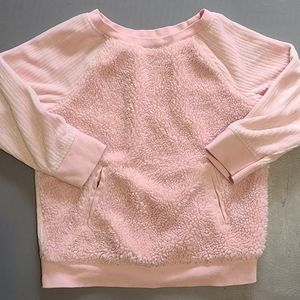 Cat and Jack Pink Sweatshirt